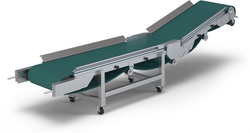 Flat Type Conveyor Belt