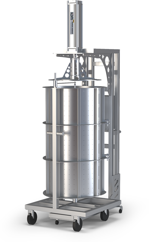 350 kg Press Machine